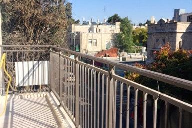 Emek.Reffaim.Jerusalem