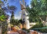 House for sale in Yemin moshe Jerusalem