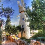 House for sale in Yemin moshe Jerusalem
