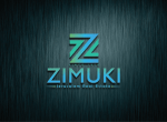 Zimuki Real estate Logo