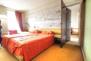 Leonardo hotel Jerusalem - apartment for sale