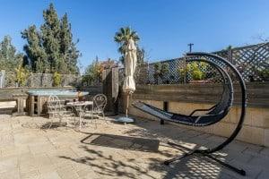 house for sale in Rechavia Jerusalem