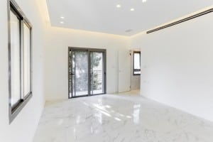 Luxury penthouse for sale in Kiryat Shmuel Jerusalem