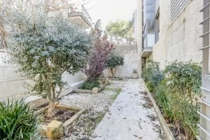 Luxury penthouse for sale in Kiryat Shmuel Jerusalem
