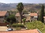 דירת קוטג׳ למכירה ברמות ירושלים