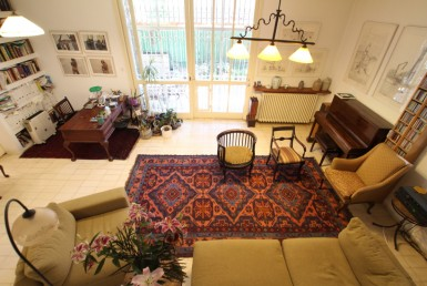 Jerusalem.Beit.Hakerem.garden.apartment.for.sale