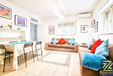 vacation apartment in old katamon jerusalem