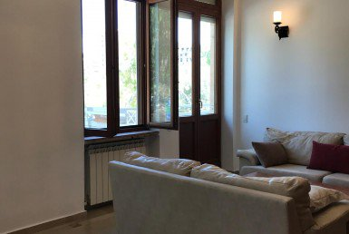 Apartment for rent on Agron street mamilla