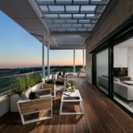 Penthouse for sale in Arnona Jerusalem