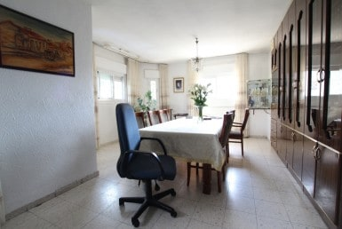 Apartment for sale in the Greek colony jerusalem