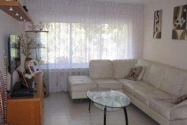 דירת 3 חדרים למכירה ברמת שרת ירושלים