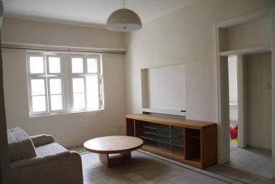 דירת 3 חדרים להשכרה בטלביה ירושלים