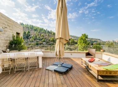 Ein Karem Villa for sake Jerusalem99