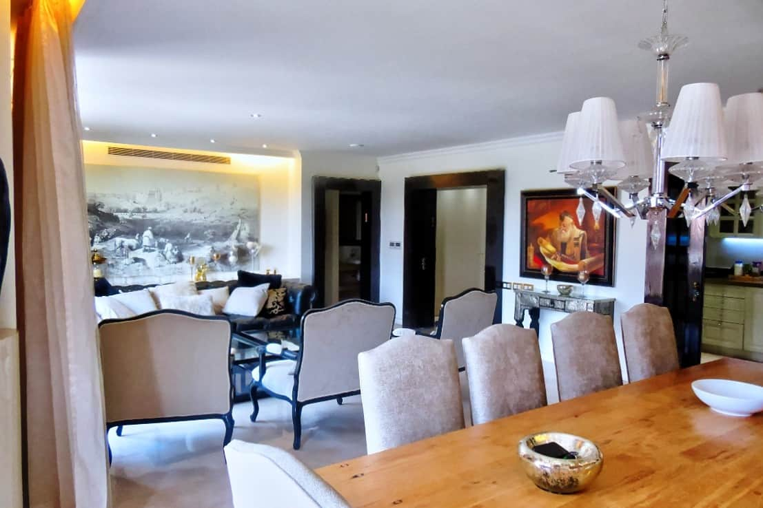 Jerusalem of gold vacation rental apartment