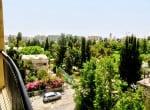 Jerusalem of Gold 4br rental apt1032_Balancer