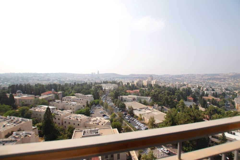 New penthouse for sale jerusalem