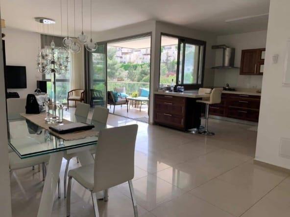 For sale 5 rooms in ramat denya