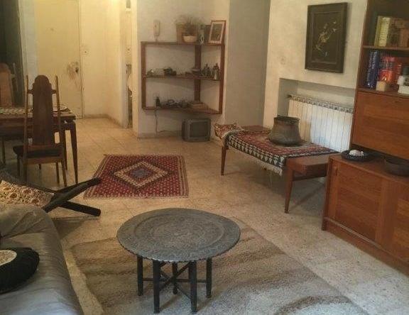 למכירה דירת 4 חדרים ברמת דניה