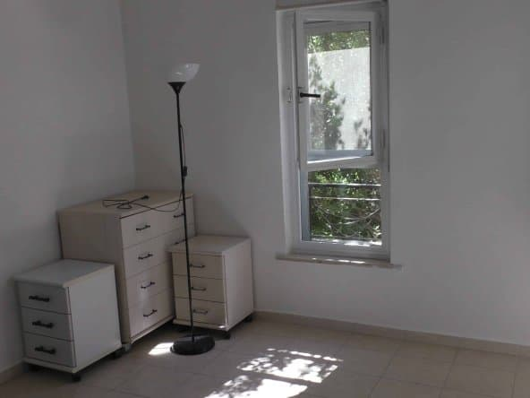 For rent 3.5 rooms in Kiryat Shmuel