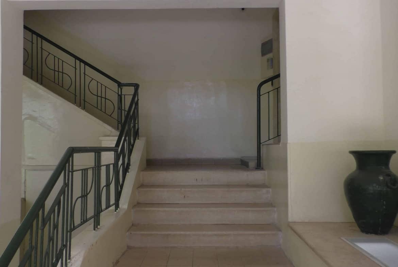 For rent 3.5 rooms in Kiryat Shmuel