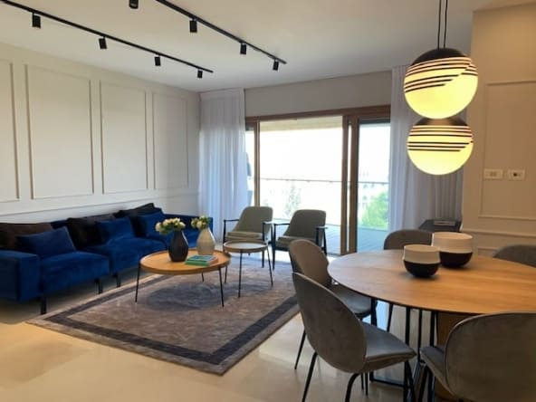 FOR SALE LUXURY 2 BEDROOMS.MAMILLA