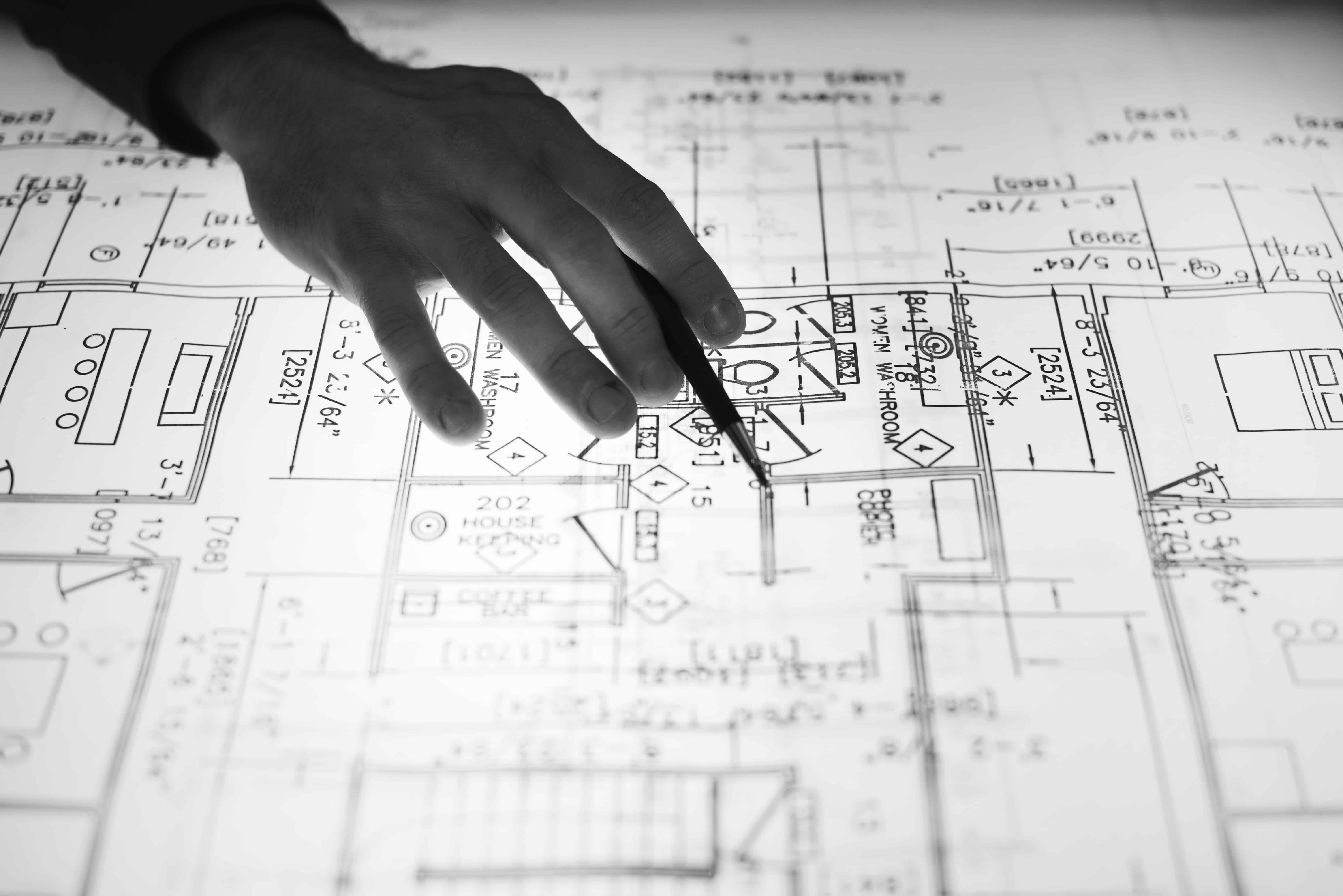 The Importance of a Building Engineer's Inspection