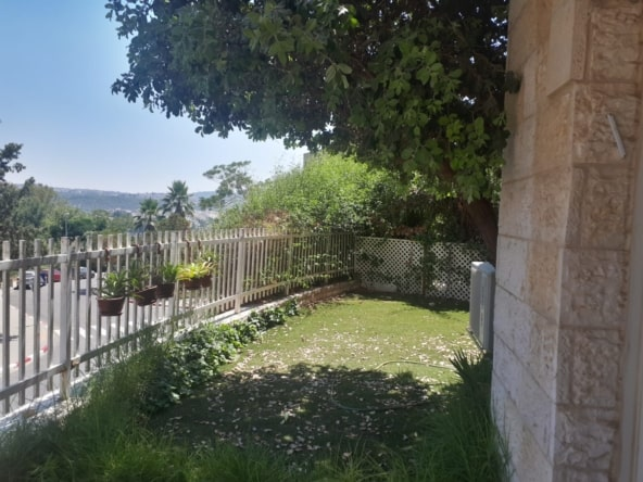 Ramat.Denya.Garden.Duplex.for.sale