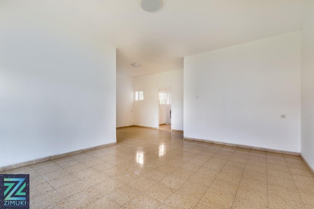 טשרנחובסקי 35 דירה 4 חדרים למכירה