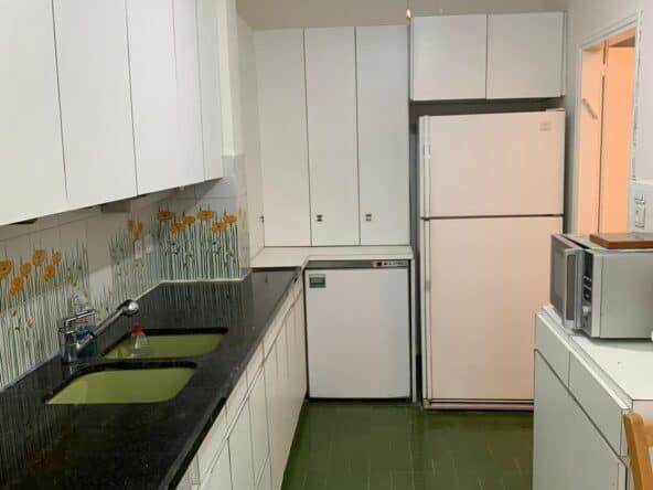 דירה להשכרה ברחוב וושינגטון
